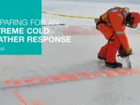Seminar : Preparing For Extreme Cold Weather Response