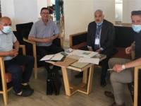 Management Committee Meeting N°18