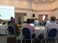 """Training course on """"Readiness Evaluation Tool for Oil Spills (RETOS)"""