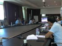 Participation to ETAP Main Expertise Committee Meeting
